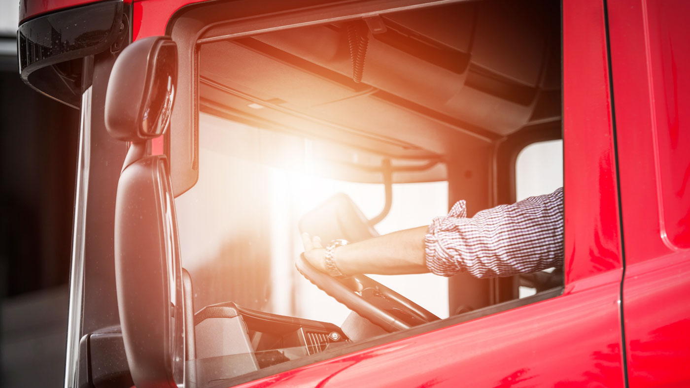 Driver Supply Constraints Plague Carriers